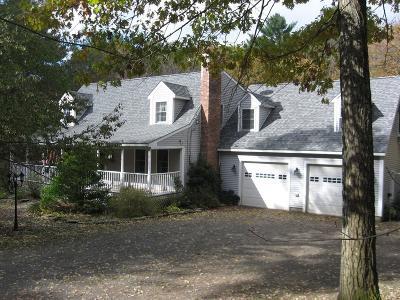 Belchertown Single Family Home For Sale: 172 Munsell Street