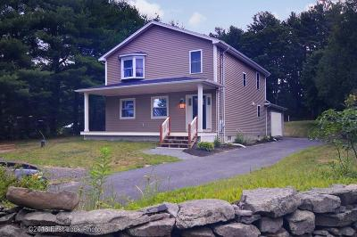 Rehoboth Single Family Home For Sale: 57 Reed St