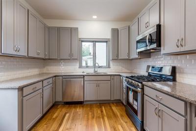 Malden Condo/Townhouse Sold: 12-14 Washington Pl #14