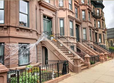 Condo/Townhouse Under Agreement: 501 Columbus Ave #3