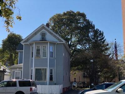 Lynn Multi Family Home For Sale: 162 S Common St