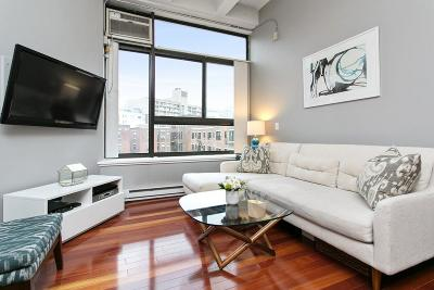 Condo/Townhouse Contingent: 12 Stoneholm St #426
