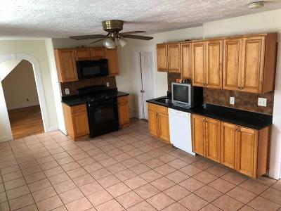 Lowell Rental For Rent: 33 Clare Street #3