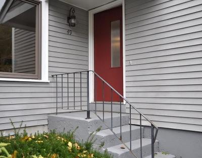 Concord Condo/Townhouse Under Agreement: 49 Staffordshire Ln #49