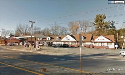 MA-Worcester County Commercial For Sale: 392 Main Street