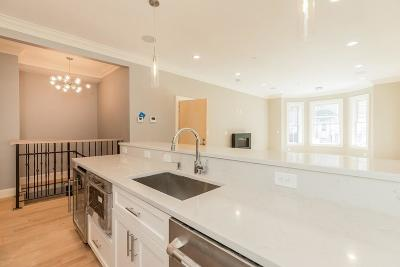 Condo/Townhouse For Sale: 658 East 7th Street #1