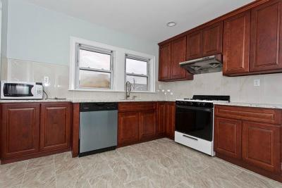 Malden Rental For Rent: 73 Maynard #2