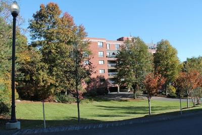 Reading Condo/Townhouse Under Agreement: 4 Summit Drive #101