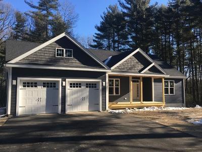Douglas Single Family Home For Sale: 63 Cedar