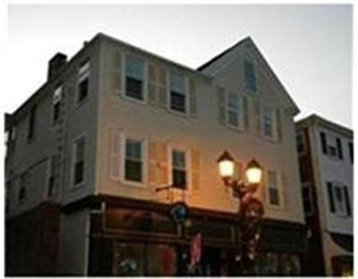 Plymouth Rental For Rent: 42 Court #2B