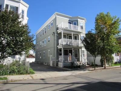 Cambridge Multi Family Home For Sale: 25 Madison Ave