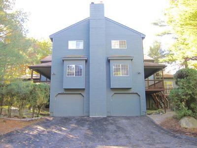 Ashland Condo/Townhouse Under Agreement: 83 E Bluff Rd #83