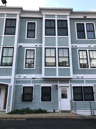 Boston Condo/Townhouse For Sale: 352-R Blue Hill Ave #2