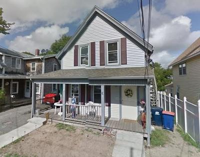 Wareham Multi Family Home For Sale: 14 E Central Ave