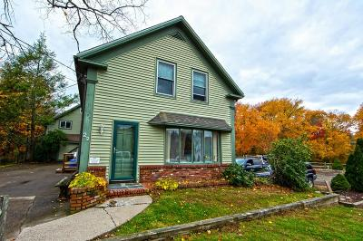 MA-Norfolk County Commercial For Sale: 22 Washington Street