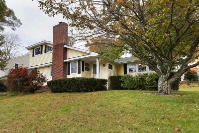 Marlborough Single Family Home For Sale: 28 Dartmouth Street