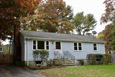 Plymouth Single Family Home Contingent: 7 Cypress St