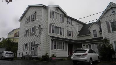 Lowell Rental For Rent: 59 Washington St. #6