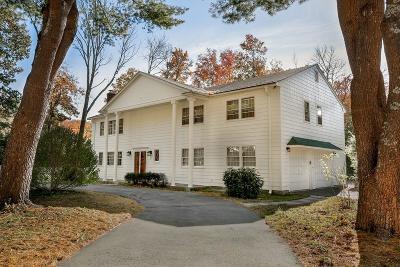 Framingham Single Family Home For Sale: 1 Surro Dr