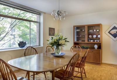 Cambridge Condo/Townhouse Under Agreement: 24 Bradbury Street #C