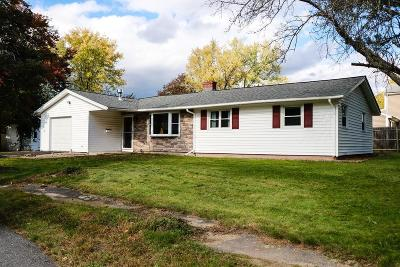 Holbrook Single Family Home Under Agreement: 68 Loud Rd