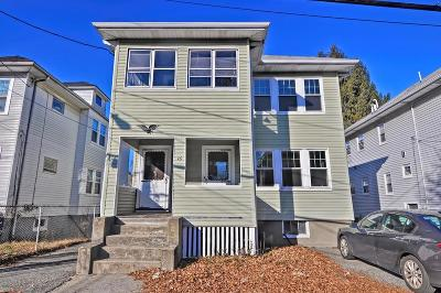 Belmont Multi Family Home Under Agreement: 24-26 Francis St
