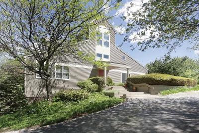 Natick Condo/Townhouse Under Agreement: 13 Fieldstone Ln #13