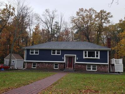 Tewksbury Single Family Home Under Agreement: 8 Cayuga Rd