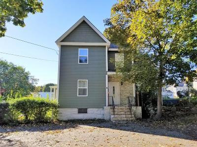 Lowell Single Family Home For Sale: 8 Eddy Street