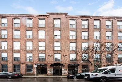 Boston Condo/Townhouse Under Agreement: 320 West 2nd #203