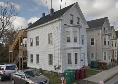 Lowell Multi Family Home Contingent: 24 W 3rd St