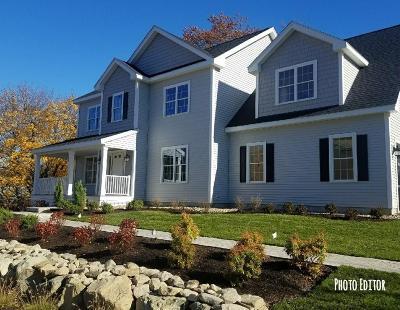 Natick Single Family Home Under Agreement: Prescott Ave