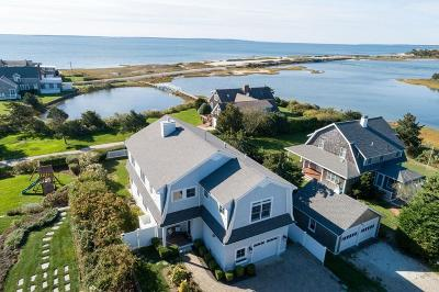 Falmouth Single Family Home Under Agreement: 8 Hurney St