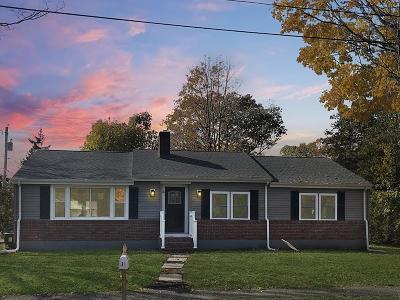 Wenham, Hamilton Single Family Home For Sale: 31 Margaret Rd.