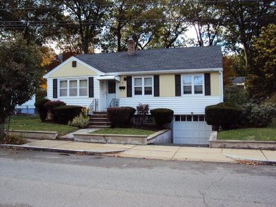 Single Family Home Under Agreement: 6 Corman Rd