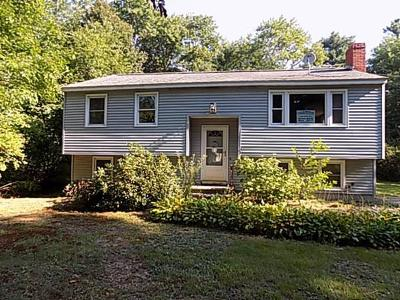 Tewksbury Single Family Home For Sale: 6 3rd St