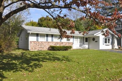 Danvers Single Family Home Sold: 41 N Belgian Rd