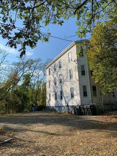 Methuen, Lowell, Haverhill Multi Family Home For Sale: 19-21 Ford St