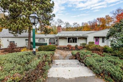 Methuen, Lowell, Haverhill Single Family Home For Sale: 355 Concord Street
