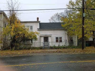 Lynn Single Family Home Price Changed: 311 Chestnut St