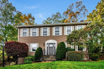 Framingham Single Family Home For Sale: 50 Swift Road