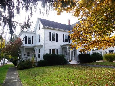 Plymouth Rental For Rent: 138 Court St #1