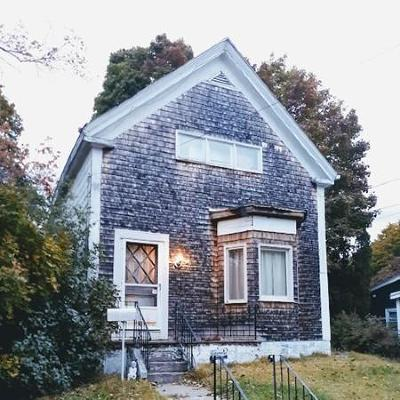 Randolph Single Family Home For Sale: 178 Liberty St.