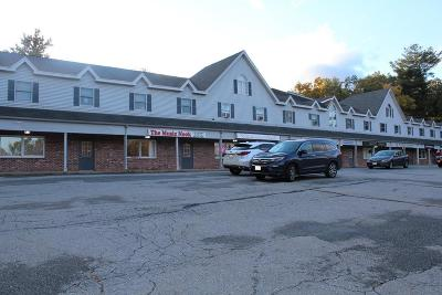 Commercial For Sale: 130 Middlesex Rd