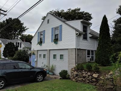 RI-Newport County Commercial For Sale: 841 Main Rd.