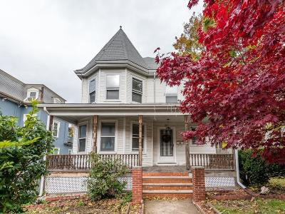 MA-Suffolk County Single Family Home For Sale: 54 King St