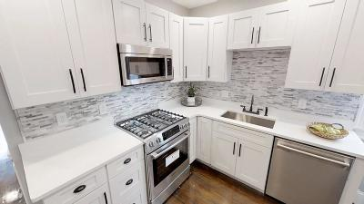 MA-Suffolk County Condo/Townhouse For Sale: 389 Centre Street #2