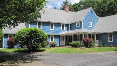 Single Family Home For Sale: 29 Old Farm Road