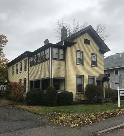 Quincy Multi Family Home Contingent: 65 Payne St