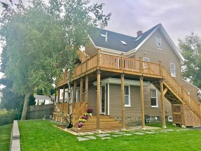 Woburn Multi Family Home For Sale: 72-74 Main Street